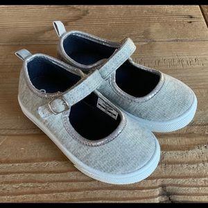 NWOT Osh Kosh Mary Jane Sneakers